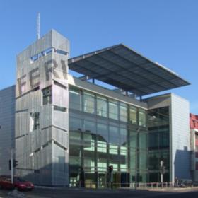 Profile picture of Univerza v Mariboru, Fakulteta za elektrotehniko, računalništvo in informatiko